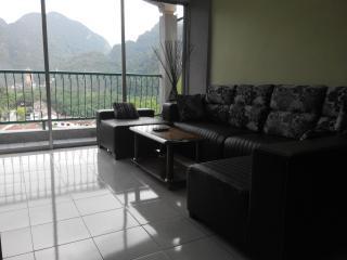 Spacious 3-Bedroom Apartment C5-1 @Desa Tambun - Ipoh vacation rentals