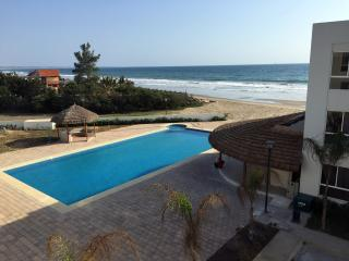 Brand new 2 bed/2 bath condo on the beach - Manglaralto vacation rentals