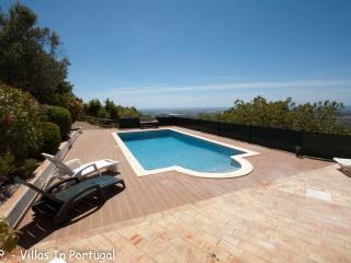 Quinta do Canal - Santa Barbara de Nexe - Santa Barbara de Nexe vacation rentals
