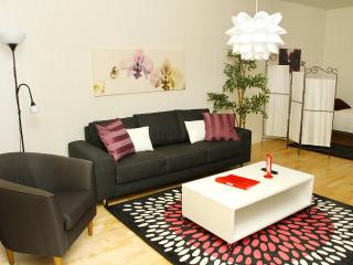 Cozy one bedroom apartment for 1-3 persons - Joensuu vacation rentals