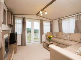 6 berth Luxury Caravan - Bembridge vacation rentals