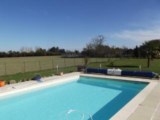 2 bedroom Gite with Internet Access in Maubourguet - Maubourguet vacation rentals