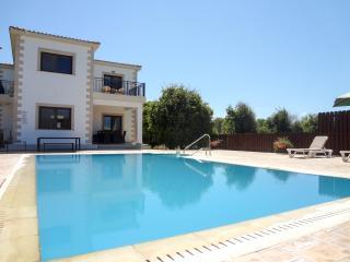 4 bed modern villa, mountain and sea views,private - Polis vacation rentals