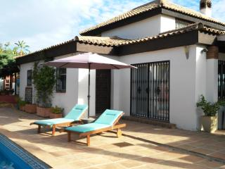 Large Villa with stunning country veiws - Monda vacation rentals