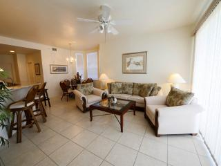 Top Floor Condo W/Gulf View, Sugary Sand Beach - Fort Myers Beach vacation rentals