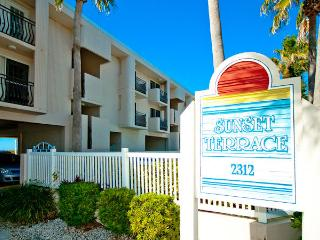 Sunset Terrace - 208 - Bradenton Beach vacation rentals