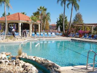 AMAZING TOWNHOUSE - 3 BEDROOMS - Terra Verde - Kissimmee vacation rentals