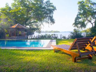 Perfect Villa with Internet Access and A/C - Koggala vacation rentals