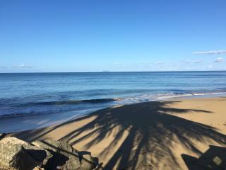 Sea beach Tropical Vacation Rental - Rincon vacation rentals