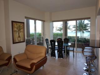 Ocean Dr Hallandale 3 bedroom 1/3 - Coconut Grove vacation rentals