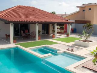 Luxury House with Pool - Noord vacation rentals