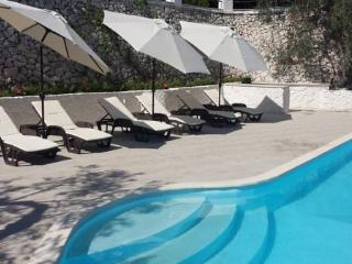 Nice 6 bedroom Villa in Monte Sant'Angelo - Monte Sant'Angelo vacation rentals