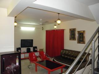 Lonavala AC Beautiful Bungalow  2 BHK Jannat Villa - Khandala vacation rentals