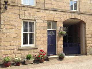 Delightful cottage in Alnwick, Northumberland - Northumberland vacation rentals