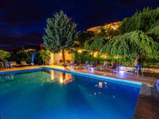 Villa Marcelina - pool & sun, relax & fun - Seget Vranjica vacation rentals