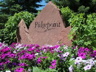 188 Ridgepoint - Beaver Creek Village - Beaver Creek vacation rentals