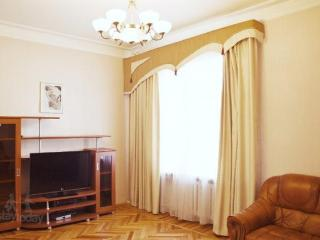 Apartment in Moscow #416 - Moscow vacation rentals