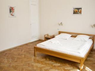 Bright 2 bedroom Apartment in Moscow - Moscow vacation rentals