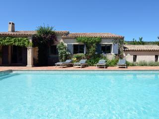 5 bedroom Villa with Internet Access in Le Plan-de-la-Tour - Le Plan-de-la-Tour vacation rentals