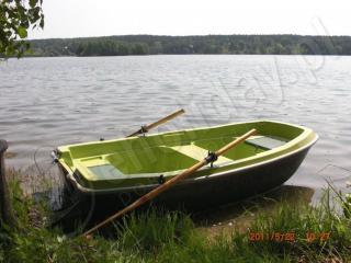 Cottage over the lake Kaszuby / Kashubian - Szymbark vacation rentals
