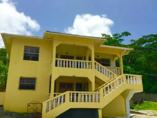 House and Land for sale in Carriacou, Grenada - Hillsborough vacation rentals