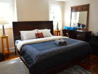 COZY KING ♦ LAST-MIN EAZY SELF-CHK-IN - Detroit vacation rentals