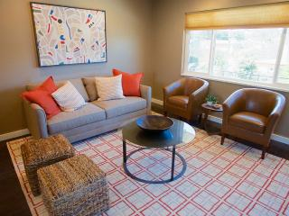 Furnished 1 Bedroom Executive Apartment - San Mateo vacation rentals