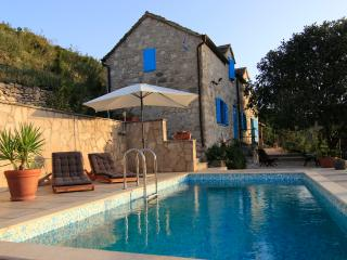 200 Years Charming Old Stone Villa; Brac Island - Postira vacation rentals