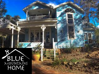 ~ BLUE Mountains Home ~ - Wentworth Falls vacation rentals