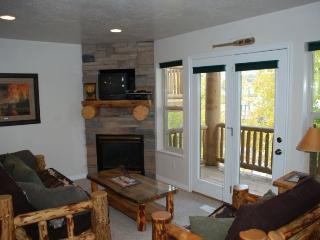 Your Familys Vacation Destination is awaiting you at Moose Hollow and Wolf - Eden vacation rentals
