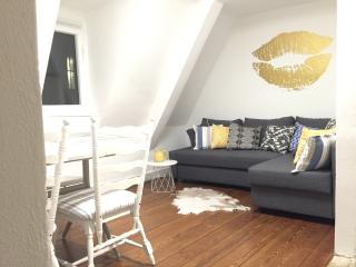 Apartment Zentral Tübingen - Tübingen vacation rentals