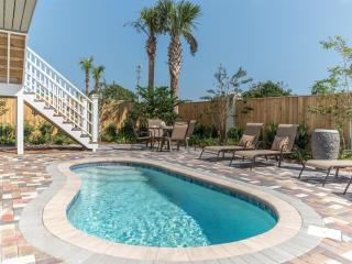 EMERALD SERENITY: Brand New! Beautiful & Modern, Pool, Golf Cart, Gulf Views - Miramar Beach vacation rentals
