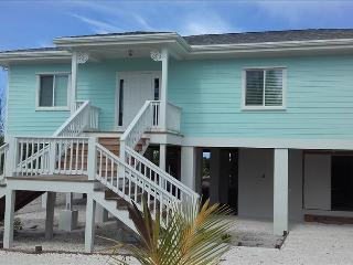 Brand New Home on the Atlantic Beach - Green Turtle Cay vacation rentals