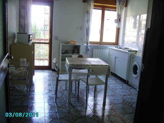 house university - Foggia vacation rentals