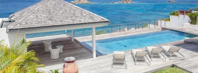 Villa Gustavia 3 Bedroom SPECIAL OFFER Villa Gustavia 3 Bedroom SPECIAL OFFER - Image 1 - Gustavia - rentals