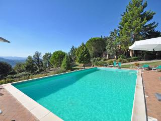 Beautiful 1 bedroom House in Volterra - Volterra vacation rentals