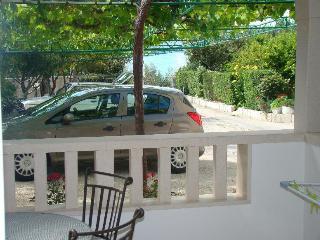 8101 SA1(2+2) - Duce - Duce Luka vacation rentals