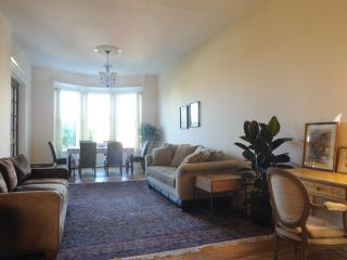 Gorgeous Full-Floor Flat in Historic Alamo Square - San Francisco vacation rentals