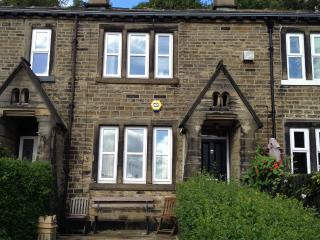 Dyer's Cottage Calderdale (Halifax) W. Yorkshire - Halifax vacation rentals