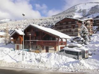 Ski chalet - Chatel vacation rentals