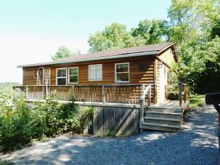 Comfortable 3 bedroom House in Rileyville - Rileyville vacation rentals