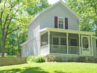 1 bedroom House with Deck in New Market - New Market vacation rentals