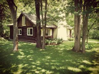 Perfect 3 bedroom Carlton Place Cabin with Television - Carlton Place vacation rentals