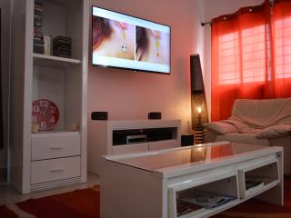 VILLA SYNACASS-CI - Abidjan vacation rentals