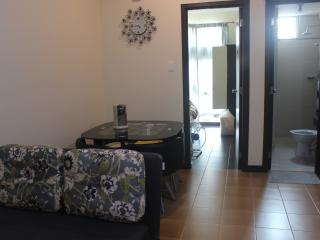 Well-equipped, homey one-bedroom condo - Makati vacation rentals