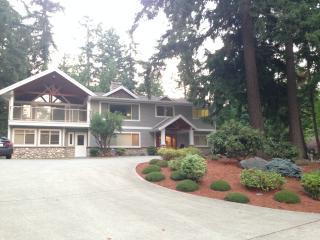 1 bedroom House with Internet Access in Nanaimo - Nanaimo vacation rentals