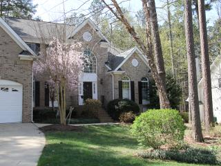 Executive Housing and/or Creative Retreat - Cary vacation rentals