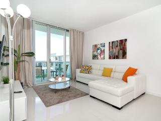 Great Pent House on Hollywood Beach - 1 Bedroom - Hollywood vacation rentals