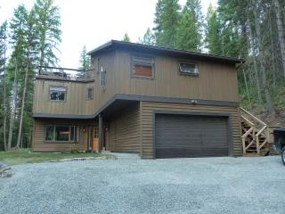 Luxury Home - Your Private Forest Retreat Awaits! - Whitefish vacation rentals