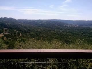 Canyon View Cabin - Canyon Lake vacation rentals